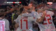 Bayern Munique sofre golo aos 13 segundos (!) de jogo