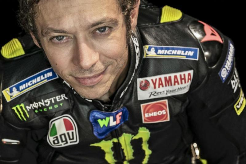 Valentino Rossi (Yamaha Racing)