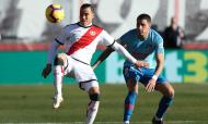Rayo Vallecano-Atlético Madrid