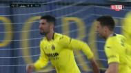 A vitória do Villarreal frente ao Sevilla antes de defrontar o Sporting