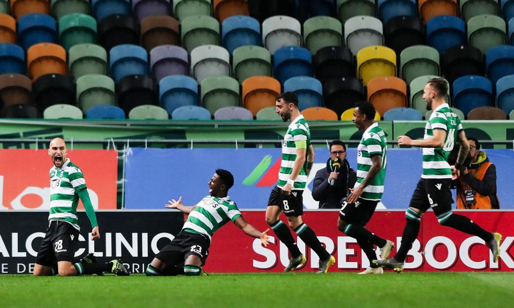 Sporting-Sp. Braga