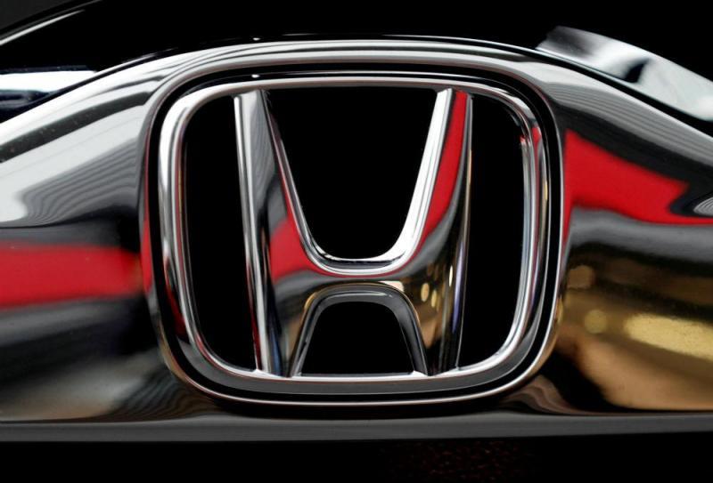 Honda (Reuters)