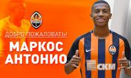 Marcos António (Shakhtar Donetsk)
