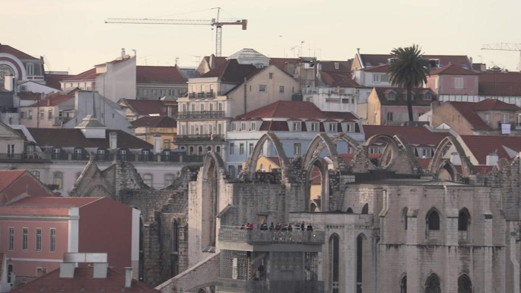 Repórter TVI: Lisboa está a perder as suas gentes e a sua alma