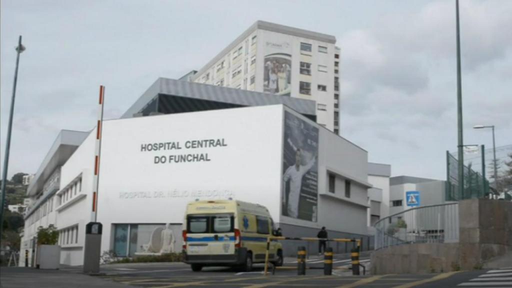 Hospital Central do Funchal - Dr. Nélio Mendonça