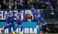 15.º Schalke (814 milhões de euros)