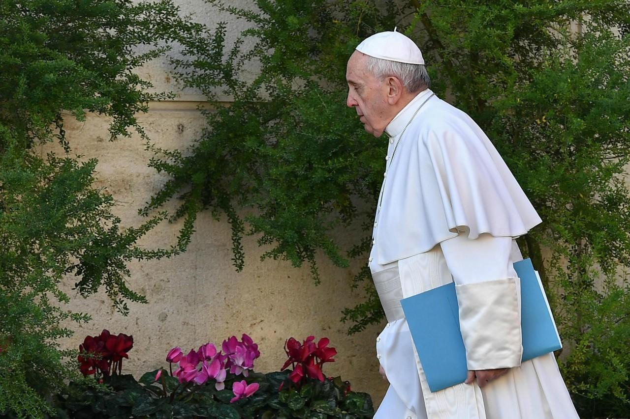 Presidentes das conferências Episcopais do mundo reúnem-se para falar sobre o abuso menores