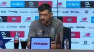 Conceição: «Temos 12 jogos que são 12 finais»