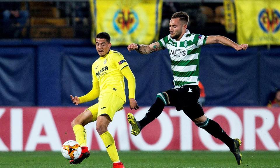 VÍDEO: «rabona» feliz no empate entre o Villarreal e o Huesca