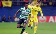 Villarreal-Sporting
