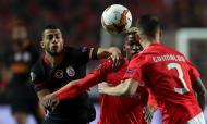 Benfica-Galatasaray