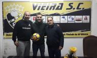 Yuri Ribeiro - Facebook Vieira