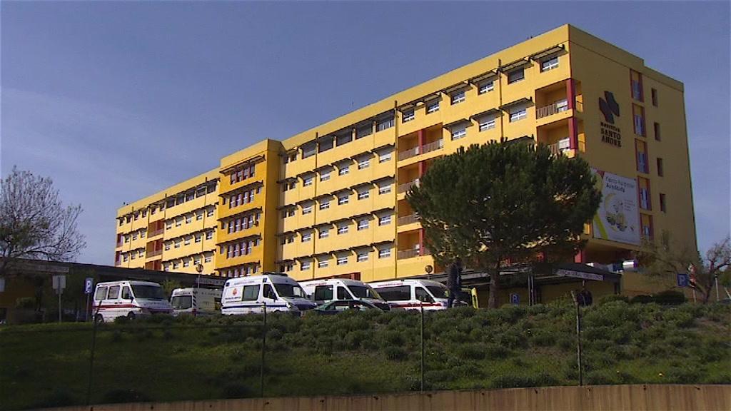 Chefes de equipa demitem-se em Leiria e médicos rescindem contratos