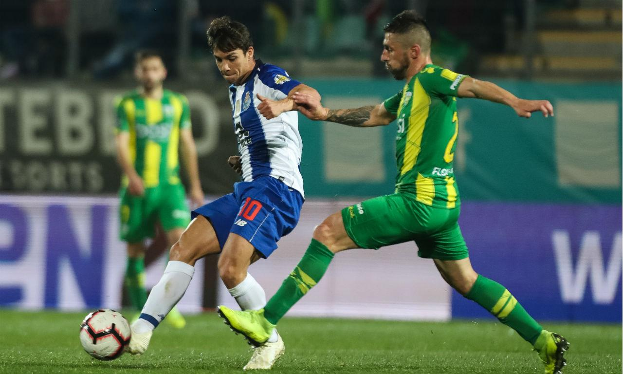 Tondela-FC Porto 8a30012afa953