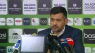 «Foi um grande jogo do FC Porto e há muita gente com vontade»