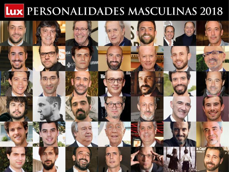 Caras TVI entre os nomeados para os Prémios da Revista Lux