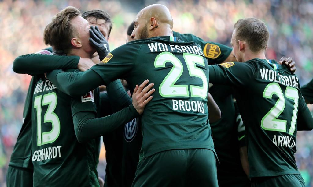 Monchengladbach-Wolfsburg