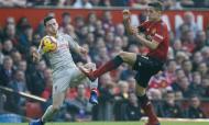 Man Utd-Liverpool (EPA/PETER POWELL)