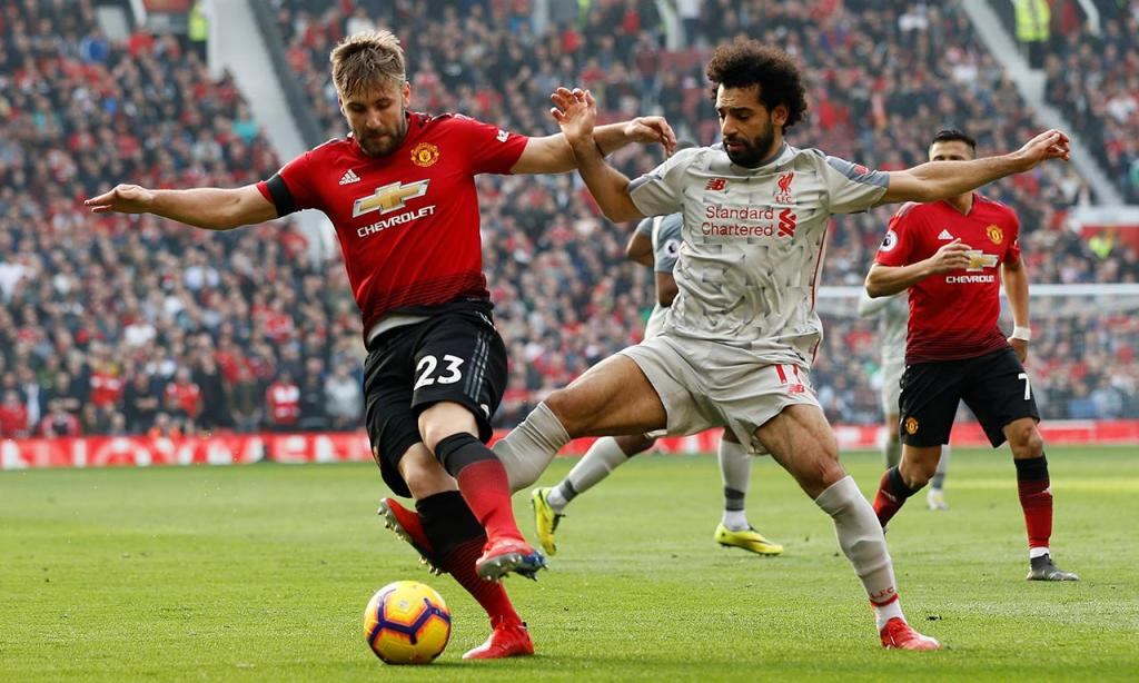 Manchester United-Liverpool