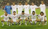 Seleção Espanhola (Reuters)