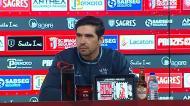 «Vamos esperar para ver se Raúl Silva pode jogar com FC Porto»
