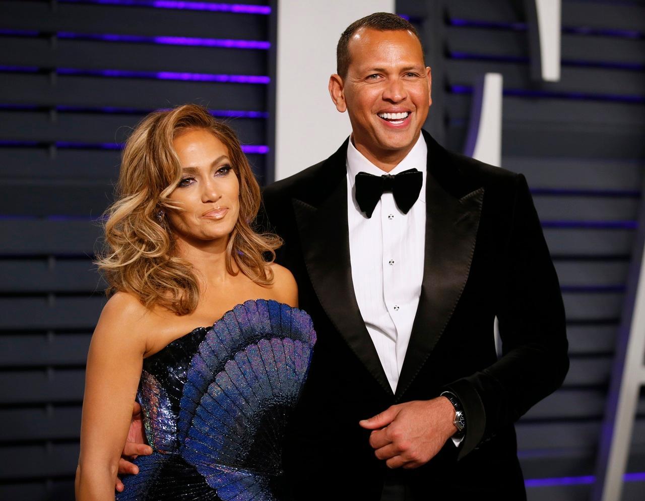 Atriz pornográfica acusa noivo de Jennifer Lopez de lhe mandar fotos eróticas