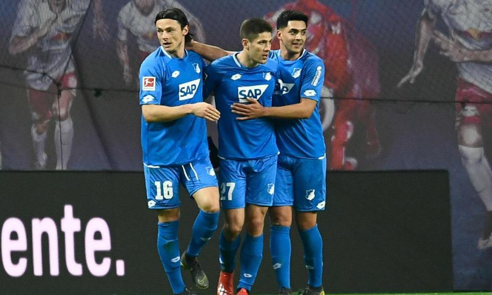 Alemanha: Hoffenheim vence Hertha de Berlim