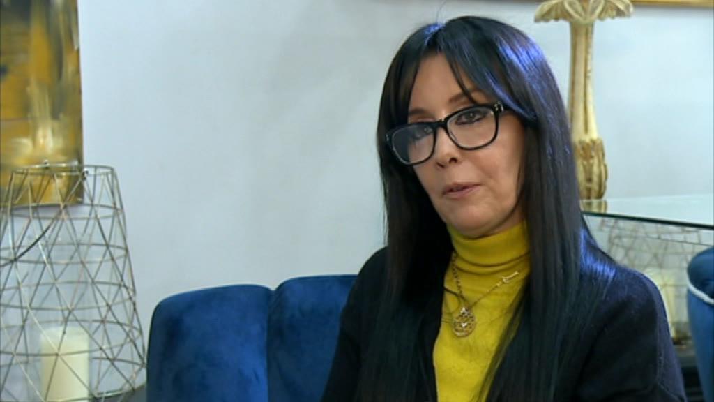 Susana ia fazer uma mastectomia a uma mama, mas o médico retirou-lhe as duas