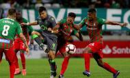 Marítimo-Sporting