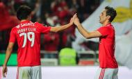 Benfica-Chaves