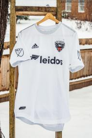 Equipamentos MLS: DC United