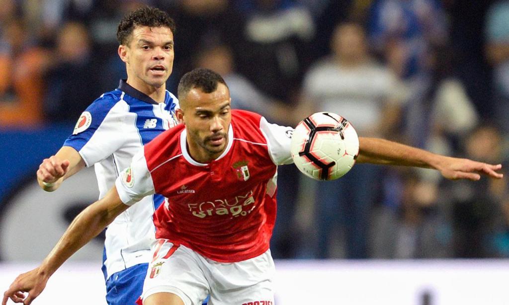 FC Porto-Sp. Braga