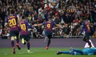 Real Madrid-Barcelona