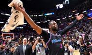 Miami Heat-Golden State Warriors