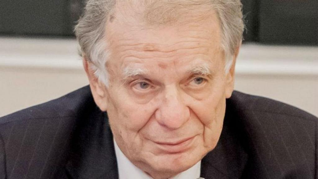 Jaurès Alferov