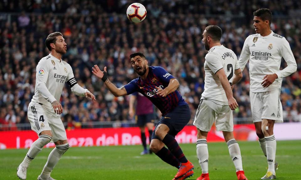 Barcelona pode gastar mais 30 milhões em salários do que o Real Madrid
