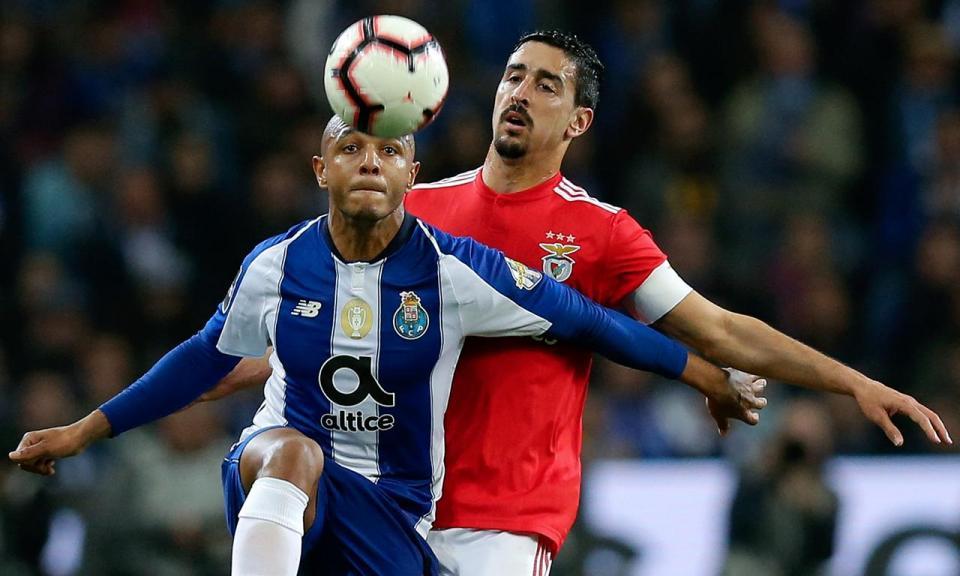 Brahimi: «Nunca houve proposta clara para renovar com FC Porto»