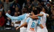 Marselha-St. Étienne (Reuters)