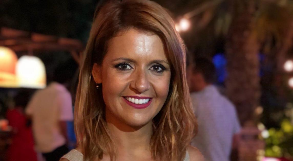 Ana Sofia Cardoso na Selfie