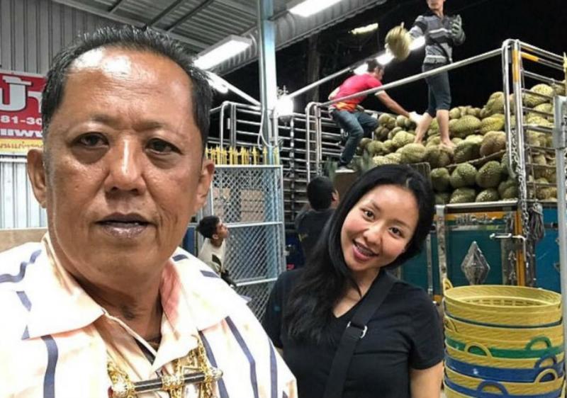 Milionário tailandês oferece mais de 260 mil euros ao homem que casar com a filha