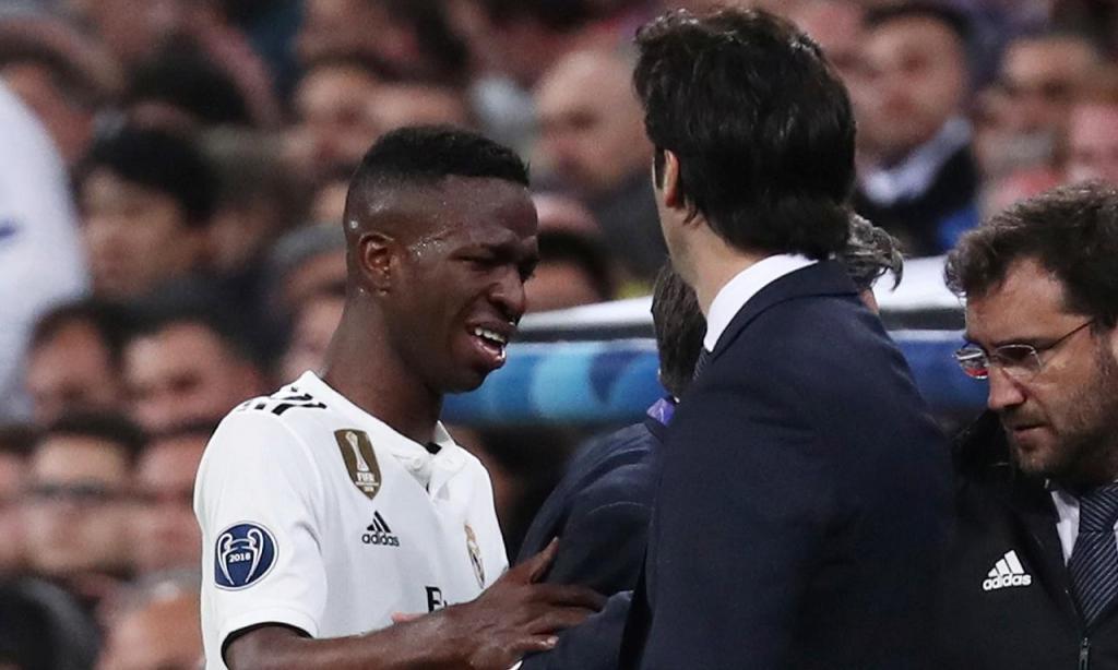 Real Madrid-Ajax