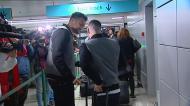 Benfica viajou sem André Almeida, Pizzi e Jonas