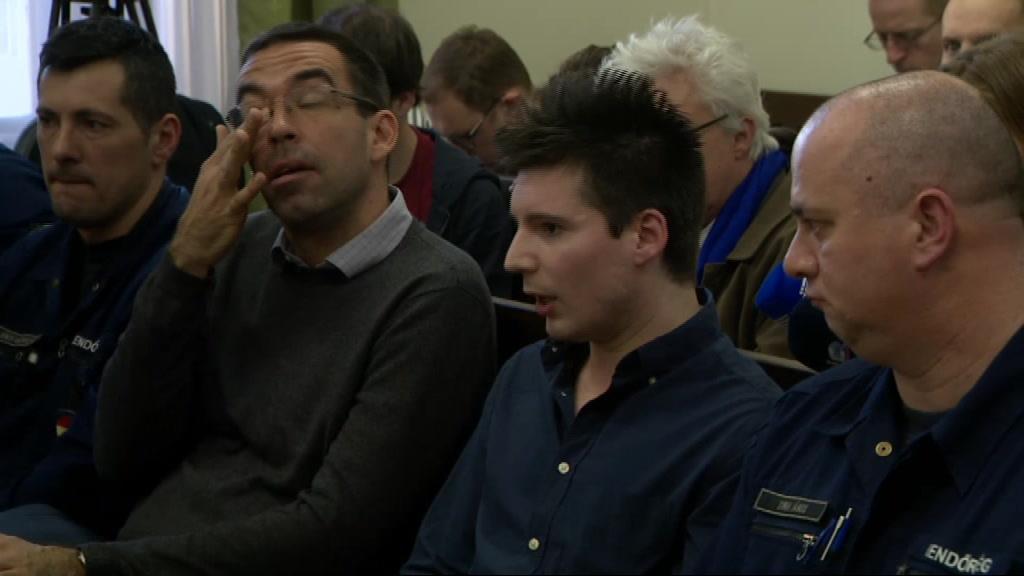Rui Pinto vai ser julgado em Portugal, mas vai recorrer da decisão