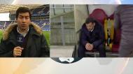 Champions: TVI transmite o jogo entre o FC Porto e a Roma
