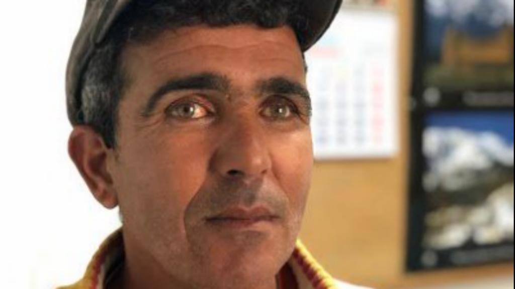 Abdelfarid Nouami