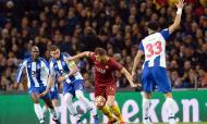 FC Porto-Roma