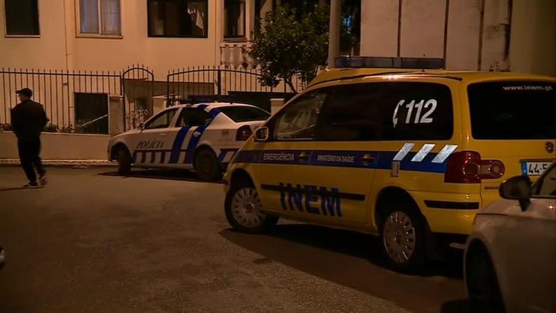 Mulher assassinada com arma branca em Corroios