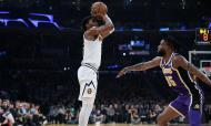 Los Angeles Lakers-Denver Nuggets
