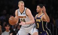 Los Angeles Lakers-Denver Nuggets