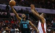 Charlotte Hornets-Miami Heat